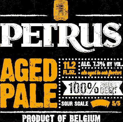 Afbeeldingsresultaat voor aged pale logo