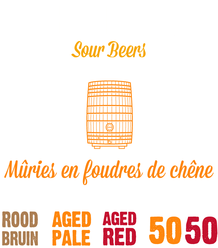 Petrus Sour Beers